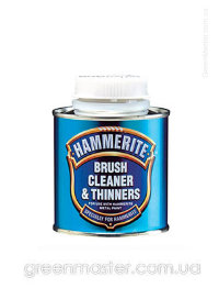 Hammerite BRUSH CLEANER AND THINNERS растворитель 5 л
