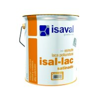 Isaval isal-lac эмаль 4л
